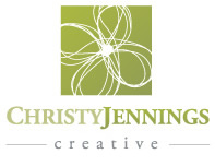 Christy Jennings Creative : Tallahassee Graphic Designer